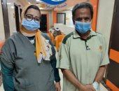 مستشفى إسنا تعلن خروج آخر حالة شفاء من كورونا وغلق الأقسام الداخلية رسميًا