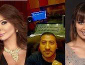 """""""على حس حكايتنا"""".. أغنية جديدة لـ إليسا بتوقيع رامى جمال ووسام عبد المنعم"""