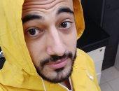 """الجيش الأبيض.. """"أحمد"""" ممرض بمستشفى بئر العبد بشمال سيناء على خط مواجهة كورونا"""