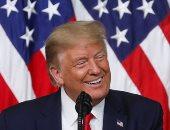 ترامب: الديمقراطيون ينتهجون فلسفة ستدمر أمريكا.. وبورتلاند هى القاعدة