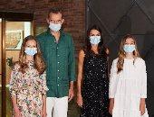 عكس نظرائهم.. أفراد العائلة المالكة البريطانية يرفضون ارتداء أقنعة الوجه