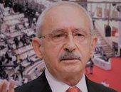 زعيم المعارضة التركى يؤكد أن بلاده تعيش إنقلاب على الديموقراطية فى ظل حكم أردوغان