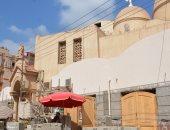 محافظ الغربية: الانتهاء من 70% من أعمال تطوير مسار العائلة المقدسة بسمنود