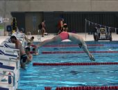اقبال كبير على المراكز الرياضية وحمامات السباحة فى لندن مع تخفيف قيود كورونا