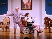 """العرض الأول لمسرحية """"أنا والنحلة والدبور"""" لمحمد صبحى فى موسم عيد الأضحى"""