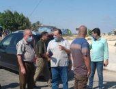 إزالة 22 حالة إشغال والتصدى لشودار الأغنام ومكبرات الصوت بأحياء الإسكندرية