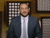 """فيديو.. رمضان عبد المعز يستهل """"لعلهم يفقهون"""" بتكبيرات العيد"""