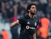محمد الننى يتصدر التشكيل المثالى للجولة الأخيرة بالدورى التركى