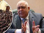 """رئيس """"شكاوي البرلمان"""" يطالب بشرح نصوص قانون التصالح بمخالفات البناء للمواطنين"""