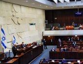 نصف الإسرائيليين يريدون حل الكنيست والتوجه لانتخابات جديدة وفقا لاستطلاع رأي