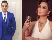 3 أغانى تجمع إليسا مع الشاعر أسامة مصطفى فى ألبومها الجديد