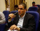 محمد أبو حامد: تركيا أصبحت خطرا على السلام العالمى وتسئ لصورة الإسلام