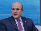رئيس قطاع الثروة الحيوانية يوضح أهمية المشروع القومي للبتلو