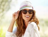 6 قواعد أساسية للحفاظ على جمال عينيكِ مع استخدام العدسات اللاصقة