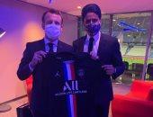 ماكرون يدعم باريس سان جيرمان بعد خسارة الأبطال: ستأتي ساعة النصر للكرة الفرنسية