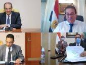 تعاون بين وزارة الاتصالات وجامعة القـاهـرة لإنشاء مركز للإبداع وريادة الأعمال