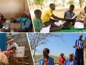 الاتحاد الإفريقى يسعى لجمع 300 مليون دولار لمكافحة كورونا