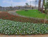 حدائق القاهرة تفتح أبوابها مجانا احتفالا بانتصارات أكتوبر