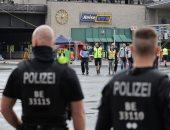 صور.. إصابة 7 أشخاص على الأقل جراء دهس سيارة حشدا من المواطنين فى برلين