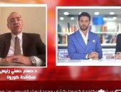 """رئيس لجنة مكافحة كورونا يكشف لـ""""تليفزيون اليوم السابع"""" موعد تسجيل صفر كورونا"""