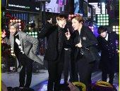 فريق BTS يعلن طرح أغنية سينجل وألبوم جديد فى هذا التوقيت