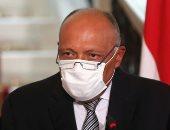 مصر تدين إطلاق ميليشيا الحوثى زورقين مفخخين لاستهداف السعودية