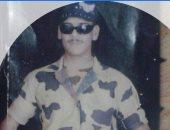 """حكاية صورة.. """"يمن"""" يحكى قصة صورته التى لا تنسى وقت التحاقه بالخدمة العسكرية"""