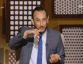 فيديو.. رمضان عبد المعز: قلة البركة فى الوقت من علامات الساعة