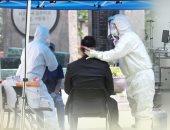 وزارة الصحة: إصابات كورونا في جنوب أفريقيا تتخطى حاجز 600 ألف