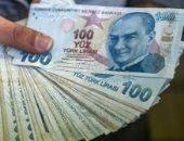 الليرة التركية تهوى إلى قاع جديد أمام كل من الدولار واليورو