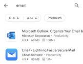 """جوجل تطرح فلاتر بحث متجر """"بلاي ستور"""" لعدد أكبر من المستخدمين"""
