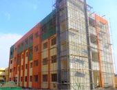 إنشاء وتطوير 4 مدارس بالحسينية فى الشرقبة بتكلفة 30 مليون جنيه