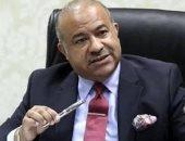 مساعد وزير التموين: عدد المتاجر يصل إلى 400 ألف منفذ على مستوى الجمهورية