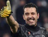 10 معلومات عن أسطورة كروية.. جيانلويجي بوفون الأكثر مشاركة فى الدوري الإيطالي