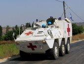 توتر واستنفار عسكرى على الحدود اللبنانية الإسرائيلية