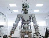 استخدام الروبوتات لبناء القاعدة الروسية على القمر