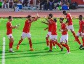الأهلي يعدل موعد الإجازة الأسبوعية بسبب مباراة إنبي في الدوري الممتاز
