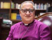 رئيس أساقفة الإسكندرية: نصلى للقضاء على كورونا وحماية المصريين من هذا الوباء