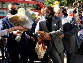 جمهور الممثل العالمى جونى ديب يحتشدون لدعمه فى قضيته ضد الفنانة أمبير هيرد