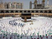 الأرصاد السعودية : أمطار رعدية على محافظات مكة المكرمة الشرقية