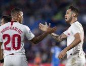 موعد مباراة إشبيلية ضد روما فى الدوري الأوروبي والقناة الناقلة