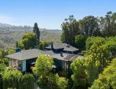جولة فى منزل مغنى هوليوودى شهير.. معروض للبيع مقابل 4.2 مليون جنيه إسترلينى