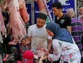 العيد لحمة.. الزراعة تطرح كميات كبيرة من اللحوم بأسعار مخفضة