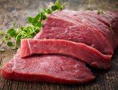 أسعار اللحوم البلدى اليوم الثلاثاء تبدأ من 110 - 130 جنيها