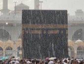 الأرصاد السعودية تحذر من هطول أمطار رعدية على محافظات أضم والطائف وميسان