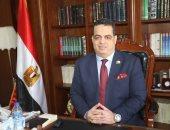 أعضاء البرلمان المصرى: مصر فرضت الحل السياسى فى ليبيا وحفظت دماء الليبيين