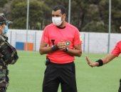 إلغاء مباراة في الدوري المغربي بسبب كورونا
