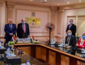 برتوكول تعاون بين العربية للتصنيع وهيئة البريد لدعم التحول الرقمى