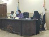 المجلس التنفيذى لمدينة البياضية يناقش تجهيزات عيد الأضحى وخطط المشروعات
