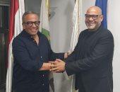 حصول بريزنتيشن سبورتس علي حقوق تسويق الـ VAR من اتحاد الكرة المصري